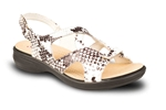 Revere Monaco - Women's Sandal - Medium (B) - Extra Depth with Removable Foot Beds