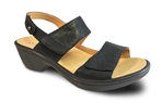 Revere Rosario - Women's Sandal - Wide - Extra Depth with Removable Foot Beds