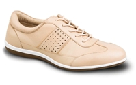 Revere - Seattle - Taupe - Women's Lace-Up