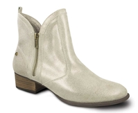 Revere - Siena - Gold Wash - Women's Boot
