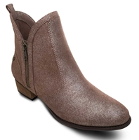 Revere - Siena - Rusty Metallic - Women's Boot