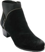 Ros Hommerson Bess 69108 - Women's Casual Comfort Boot - X-Narrow - X-Wide
