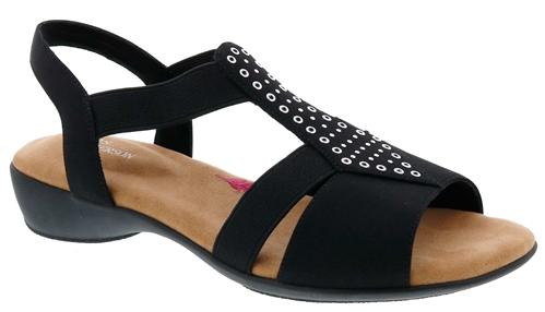 ros hommerson miriam 67028  slip on shoe  casual comfort