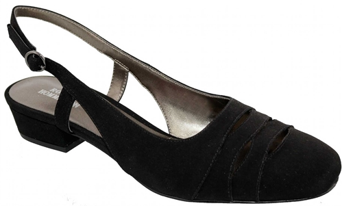 the ros hommerson tempt 74030 slip on shoe  casual