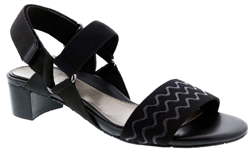 the ros hommerson virual 67034  slip on shoe  casual