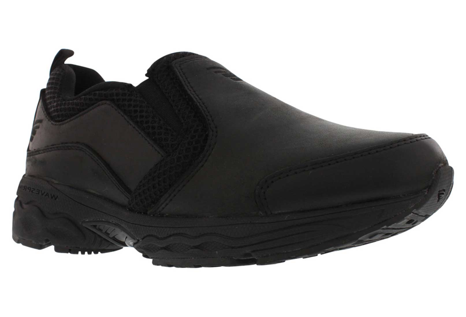 Spira Footwear - Womens Taurus Leather Moc Walking Shoe