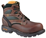 "Thorogood - 804-4446 - Men's 6"" Composite Toe Metal Free Work Boot - Medium - Wide"