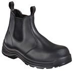 "Thorogood - 804-6034 - Men's 6"" Composite Toe Metal Free Slip-On Work Boot - Medium - X-Wide"