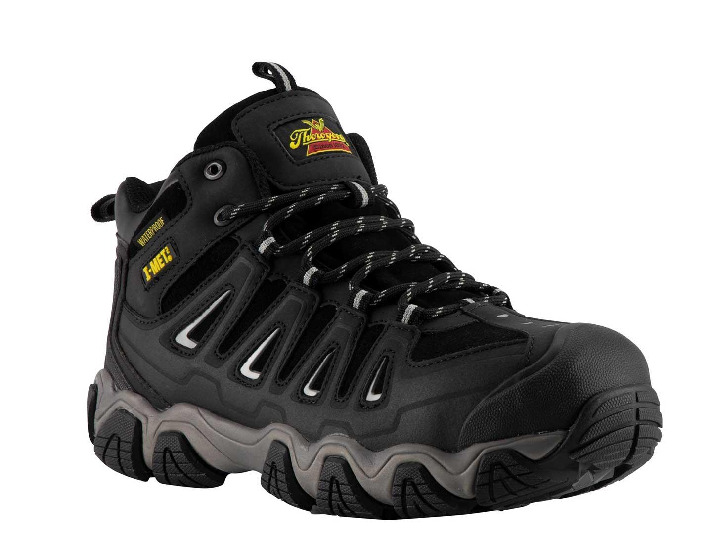 Waterproof Composite Toe Work Shoe