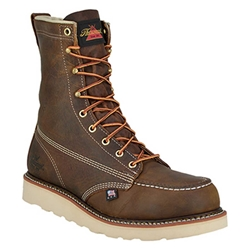 Thorogood Work Boot - Trail Crazy Horse