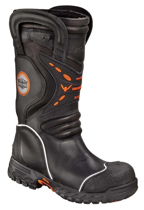Thorogood Bunker Boot