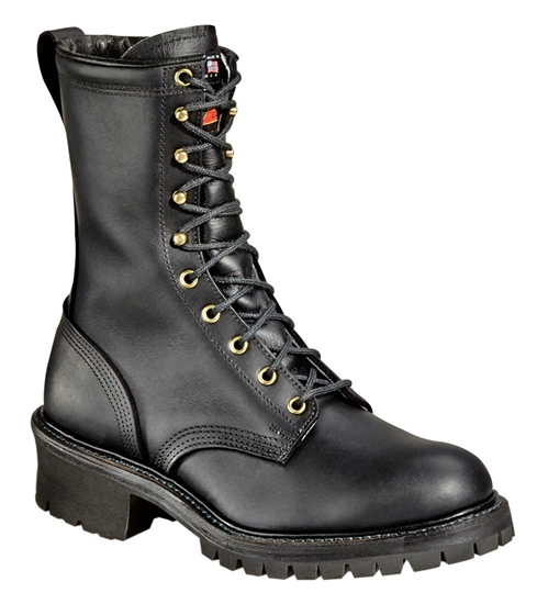 Thorogood Hellfire Boot
