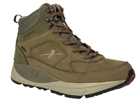 Xelero Hyperion II - Mocha - Outdoor Water proof Hiking and Athletic Shoe