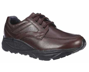 Xelero Oracle II - Casual & Hiking Shoe - Brown