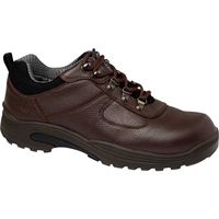 Drew Shoes - Boulder - Brown Leather - Boot Shoe