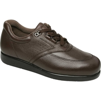 Drew Shoes - Expedition II - Brown Leather - Casual Shoe