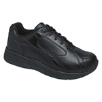 Drew Shoes Force 40960 - Men's Comfort Therapeutic Diabetic Athletic Shoe - Extra Depth for Orthotics
