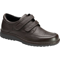 Drew Shoes - Franklin - Brown Leather - Casual Shoe