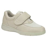 Drew Shoes - Journey - Bone Leather - Casual Shoe