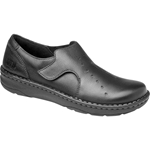 Drew Shoes - Kay - Black Full Grain Leather - Casual, Dress