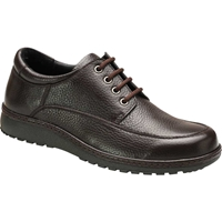 Drew Shoes - Lincoln - Brown Leather - Casual Shoe