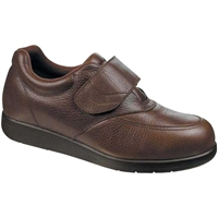 Drew Shoes - Navigator II - Brown Leather - Casual Shoe