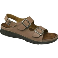 Drew Shoes - Sahara - Cork Leather - Sandal