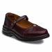 Dr. Comfort - Paradise - Burgundy - Casual & Dress