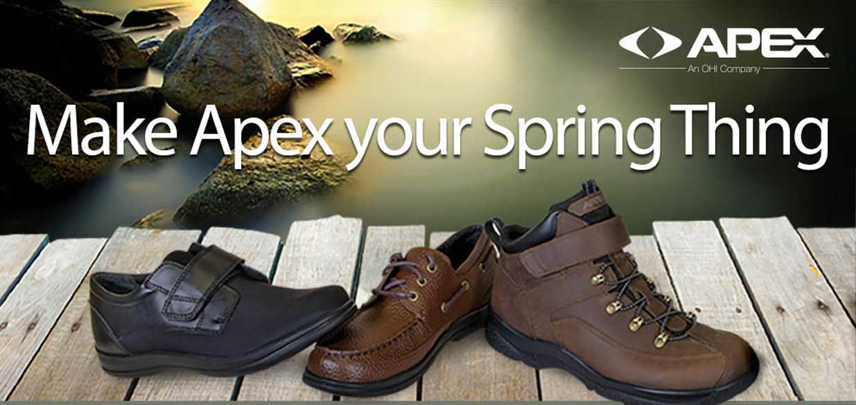 Apex - New Spring Styles