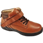 Apis Mt. Emey 9605 Casual Comfort Boot - Men's Comfort Therapeutic Orthopedic Boot - Medium - Extra Wide - Extra Depth for Orthotics
