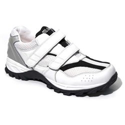 Apis / Mt. Emey - Explorer - White/Black - Athletic Shoe