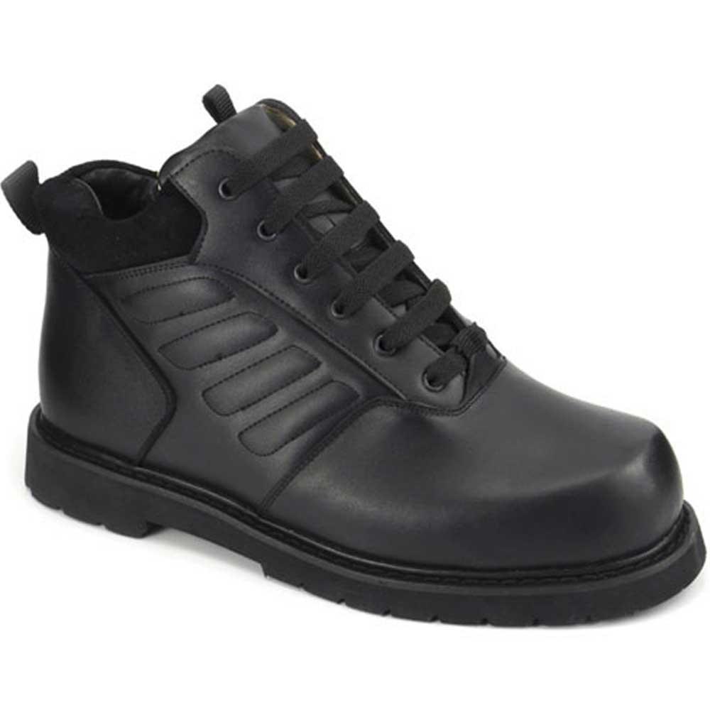 0bfb41a0f8eb Apis Mt. Emey - Style 9951 Black Boot ...