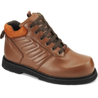 Apis Mt. Emey - Style 9951 Brown Boot