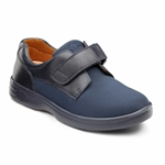 Dr. Comfort - Annie - -Blue - Casual, Medical