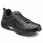 Dr. Comfort Shoes Winner Plus (formerly Champion Plus) - Men's Comfort Therapeutic Diabetic Shoe with Gel Plus Inserts - Athletic - Medium - Extra Wide - Extra Depth for Orthotics
