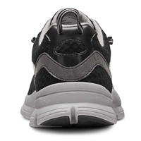 Dr. Comfort - Chris - Black - Athletic Shoe