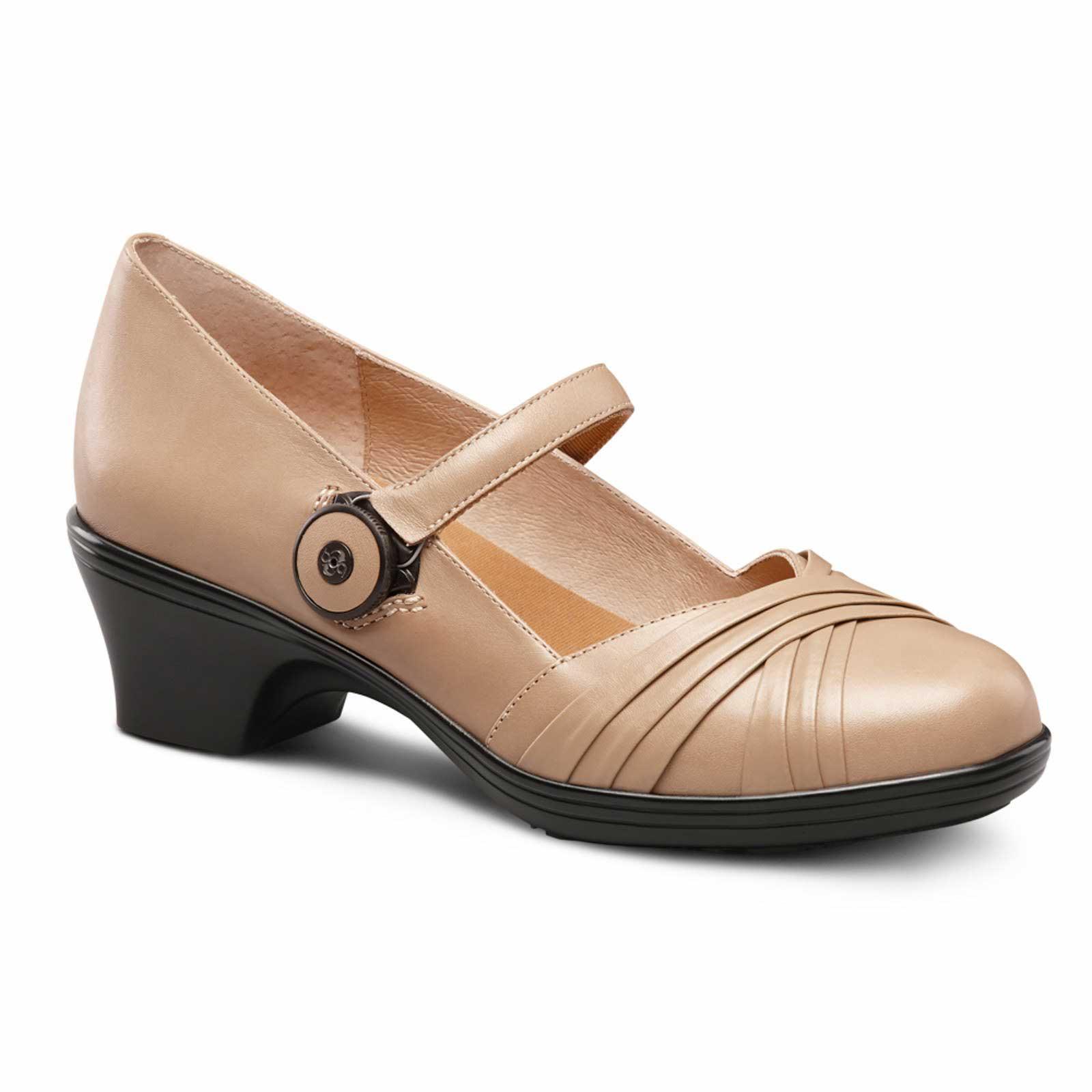 ... Dr. Comfort - Cindee - Classic Heels 5fe6fc9ff