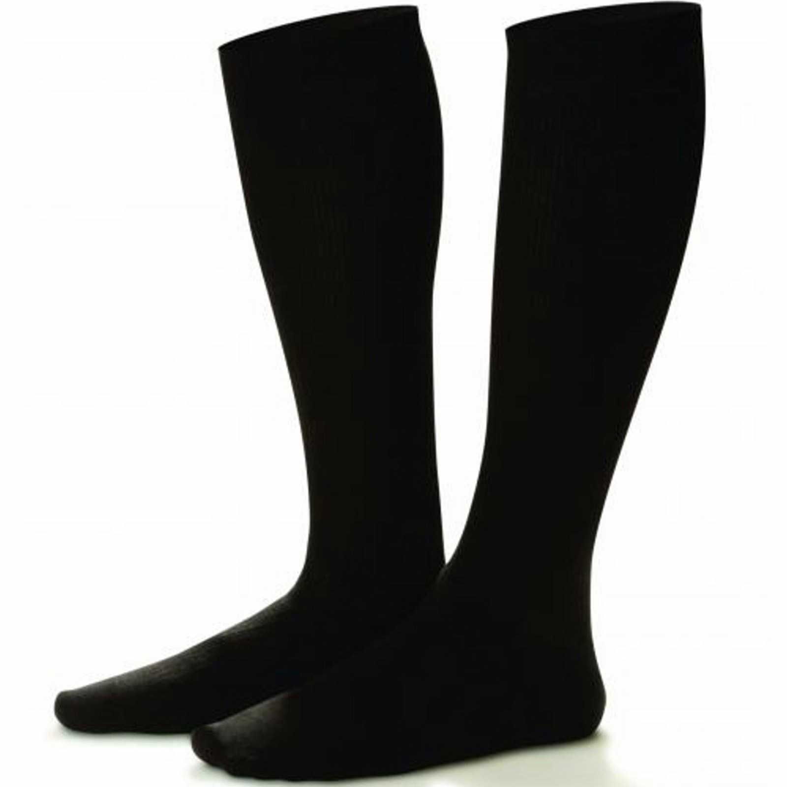 Dr. Comfort - Cotton, Dress, Compression (20-30) Socks