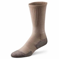 Dr. Comfort - Crew Socks - Athletic, Casual, Dress, Medical