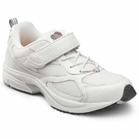 The Dr. Comfort - Endurance - White - Casual, Athletic