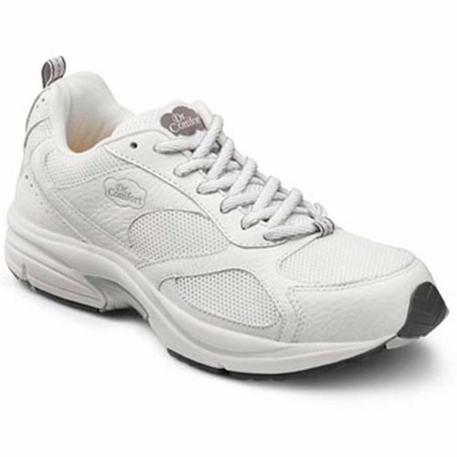 The Dr. Comfort - Endurance Plus - White - Casual, Athletic