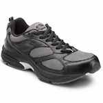 Dr. Comfort Shoes Endurance Plus - Men's Comfort Therapeutic Diabetic Shoe with Gel Plus Inserts - Athletic - Medium - Extra Wide - Extra Depth for Orthotics