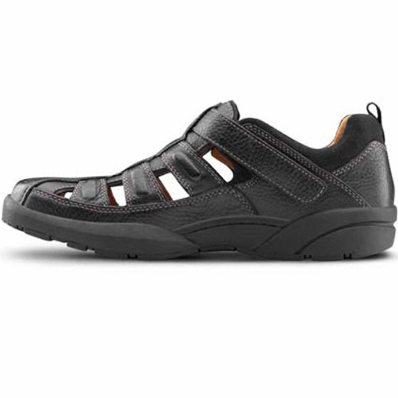 ab8e1683b265 ... Dr. Comfort - Fisherman - Sandal