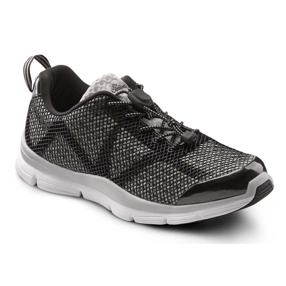 Dr Comfort Jason Men S Therapeutic Extra Depth Athletic Shoe