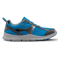 Dr. Comfort - Meghan - Turquoise - Athletic Shoe