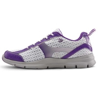 Dr. Comfort - Meghan - Purple - Athletic Shoe