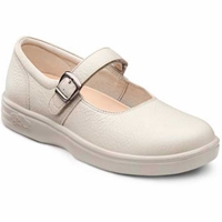 Dr. Comfort - Merry Jane - Beige - Casual, Dress