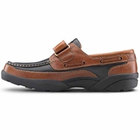 The Dr. Comfort Mike - Casual