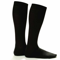 Dr. Comfort - Nylon, Dress, Compression (20-30) Socks