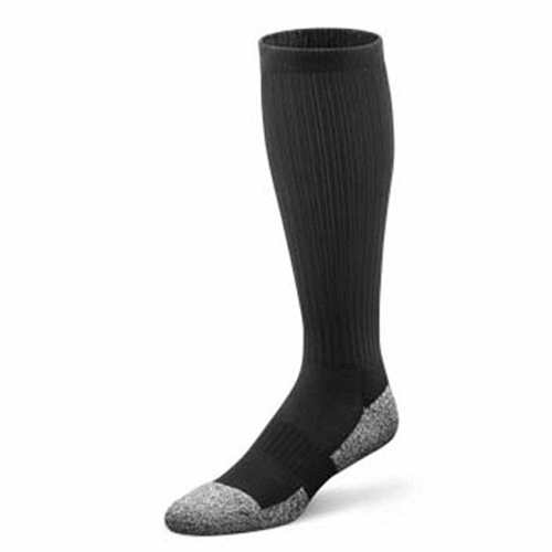 Dr. Comfort - Over-the-Calf Socks - Athletic, Casual, Dress, Medical